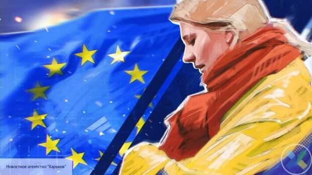 Будет так, как прикажет Запад: Евросоюз пригрозил лишить Украину безвиза