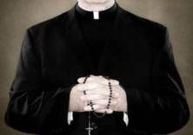В Италии задержали священника-педофила