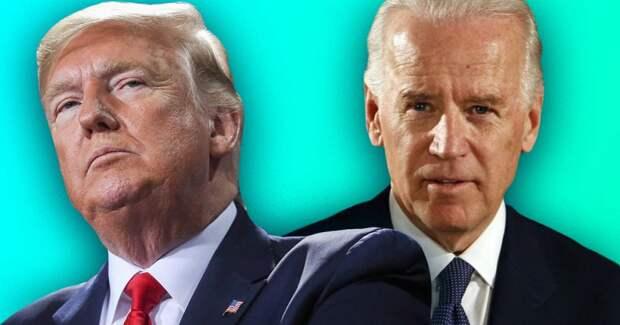 Скоро состоятся выборы в США. Вот что нужно знать о кандидатах