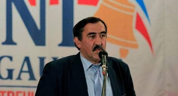 Грузии выгоден новый «Закавказский Транссиб», номешают амбиции— мнение
