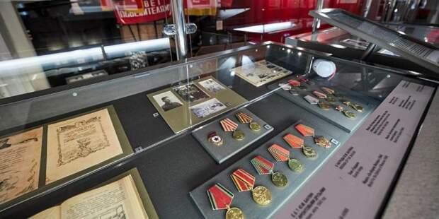 Собянин: Музеи откроются в Москве с 16 июня. Фото: mos.ru