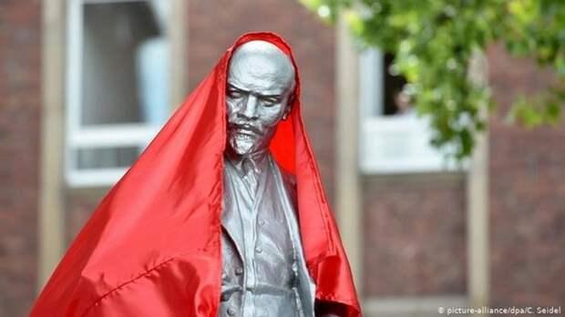 Россия должна использовать ренессанс ленинизма на Западе