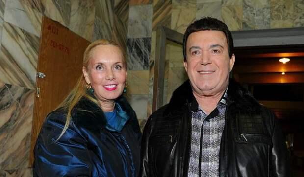 «Поправлял руками кишки»: Вдова Кобзона откровенно о дружбе с Рошалем
