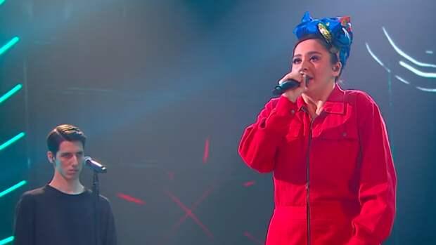 Певица Манижа рассказала о госпитализации своего бэк-вокалиста