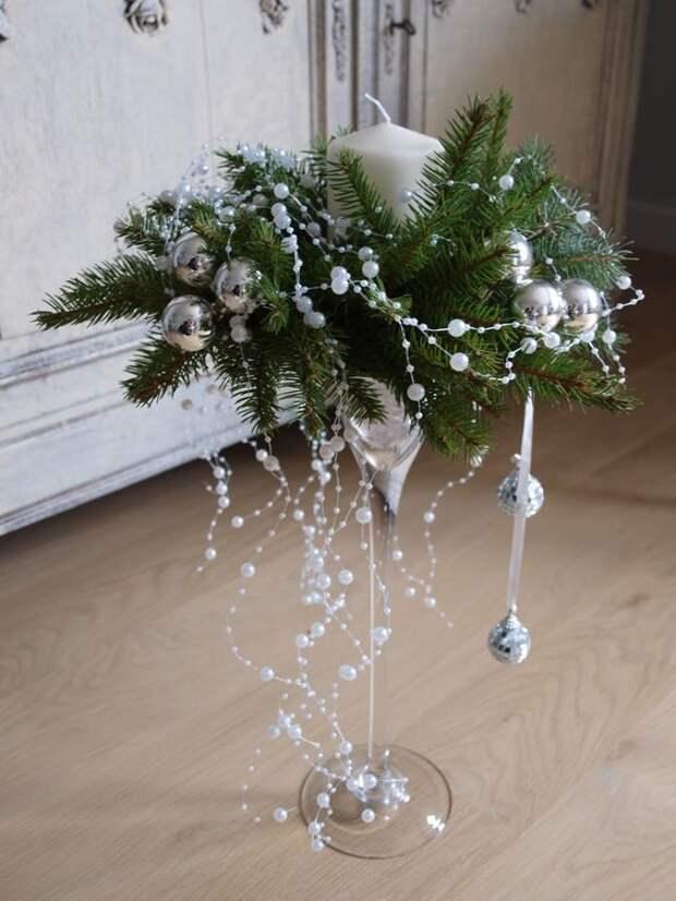 Идеи декора дома к Новому Году и Рождеству