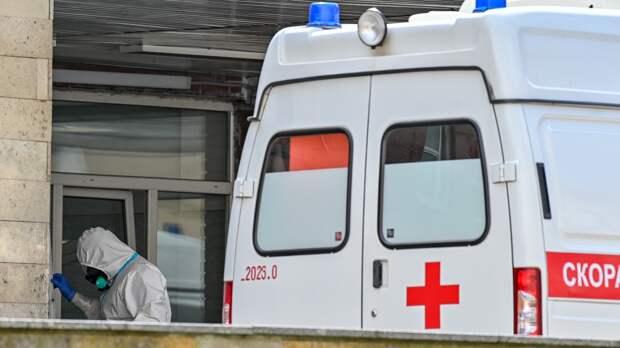 Пять человек погибли в ДТП под Ростовом-на-Дону