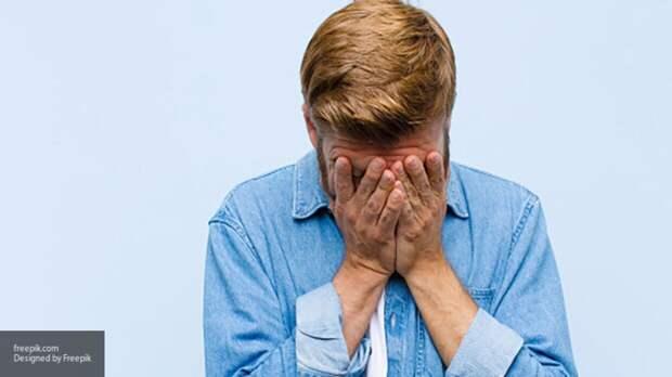 Переболевшие COVID-19 мужчины могут столкнуться с бесплодием