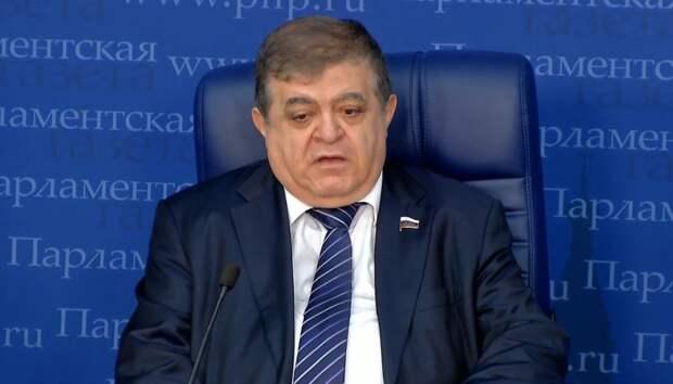 Россия не рассматривает присоединение ДНР и ЛНР