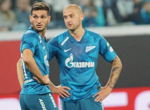 Ярослав Ракицкий: В подсознании у нас было, что три года назад «Локомотив» в Москве обыграл «Зенит» и стал чемпионом…