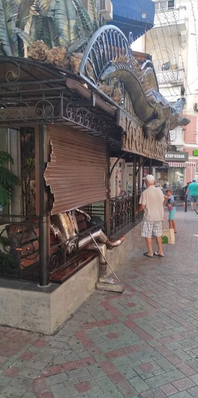 В Крыму вандалы «обидели» крокодилов