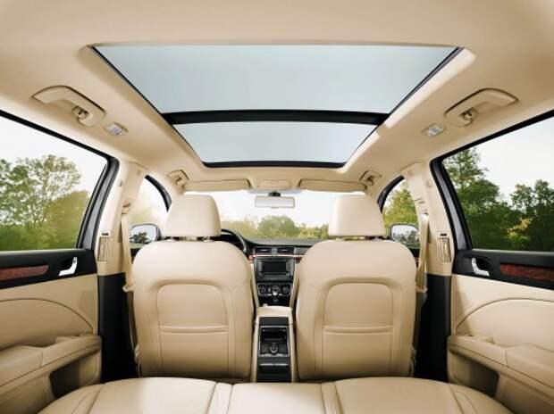 Опрос ЗР: Все ли опции нужны в современном автомобиле?