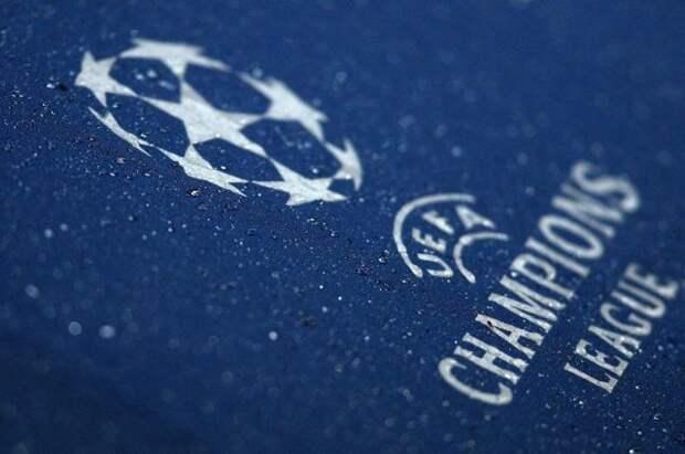 «Манчестер Сити» обыграл ПСЖ в первом матче полуфинала Лиги чемпионов