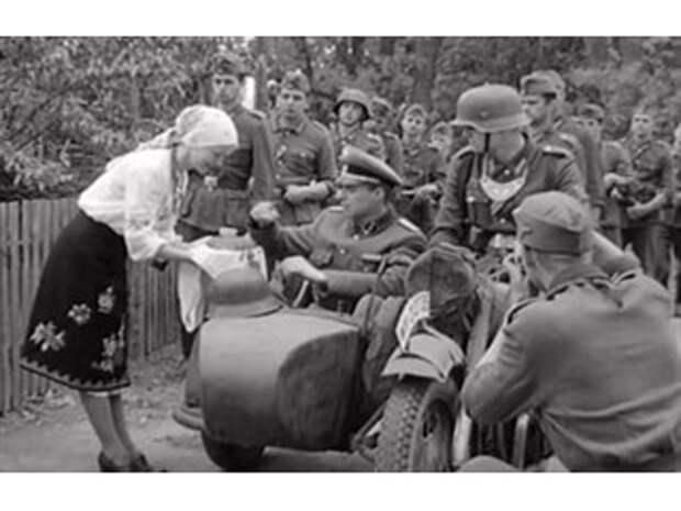 Зеленский официально возглавил неонацистов и борцов с «победобесием»