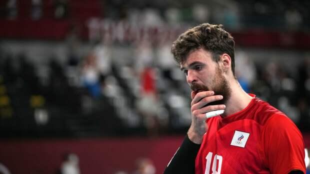 Сборная России по волейболу избежала санкций после дисквалификации Мусэрского