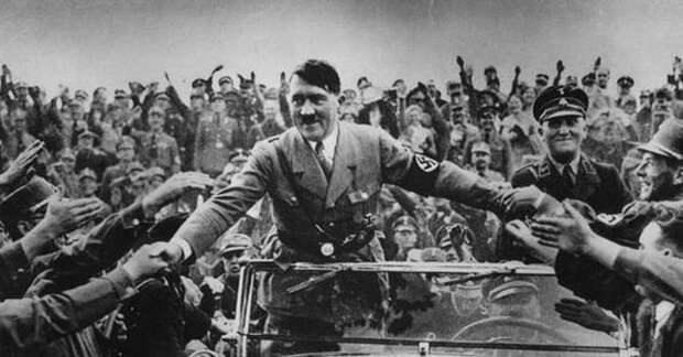 Как Германия использует Прибалтику для фальсификации истории Второй мировой