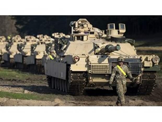 «Поставили перед фактом»: чем Европа заплатит за военные базы США