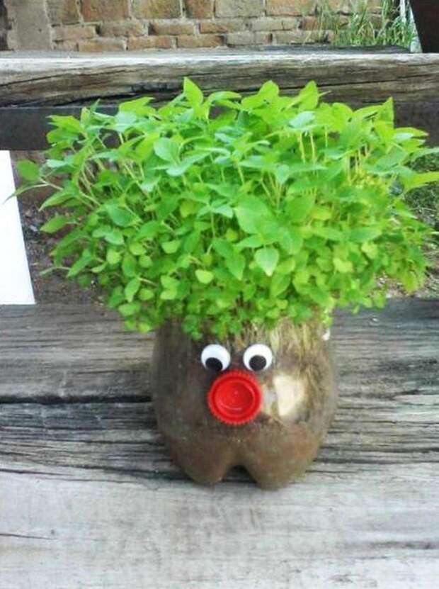 Креативные идеи не помешают и для обыденных задач. /Фото: i.pinimg.com