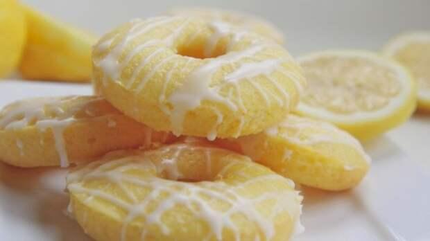 Limonnye ponchiki v dukhovke 1