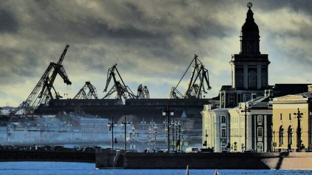 Морские ворота: тест RT о российских портах и их истории