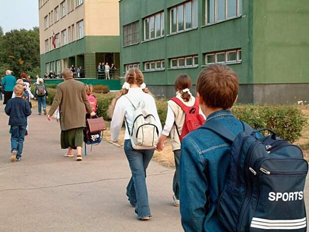 Ох уж этот повышенный тон: в Рубцовске завуч до смерти напугала 5-классницу, отругав за видео