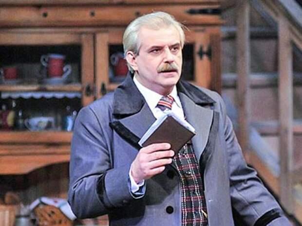 Борис Лифанов. / Фото: www.milli.az