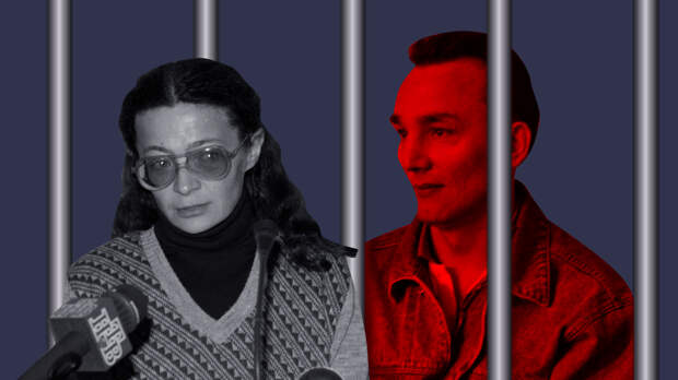 Полюби меня таким: как уголовник-рецидивист Мадуев свёл с ума следователя Генпрокуратуры, чтобы сбежать