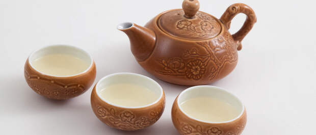 Острый чай с имбирем и лимонной травой
