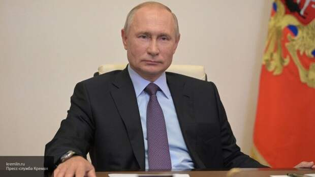 Путин: Россия избежала всплеска инфляции