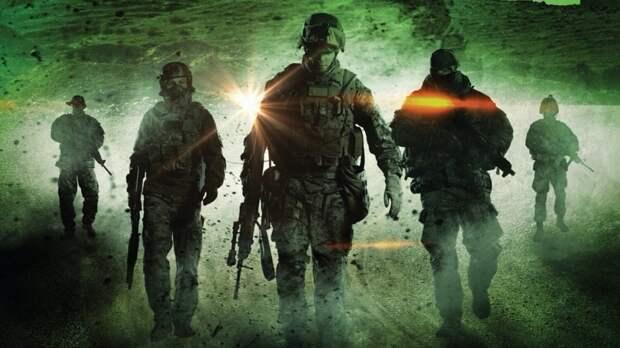 Филлип Нойс заинтересовался войной в Ираке