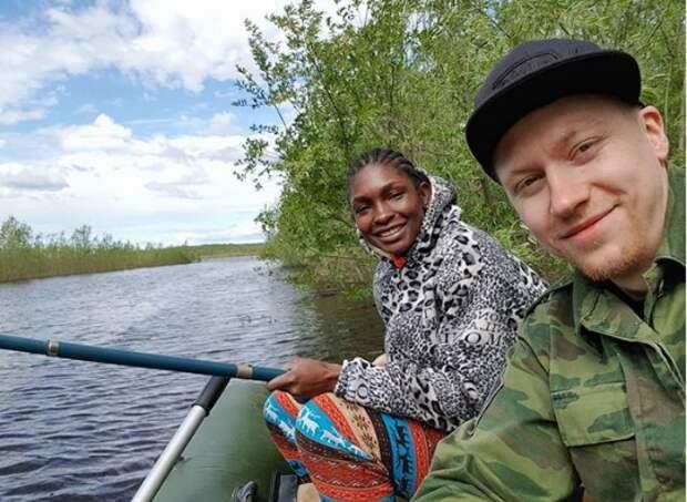 Нигерийка уехала за любимым в Якутск: как сложилась их жизнь дальше?