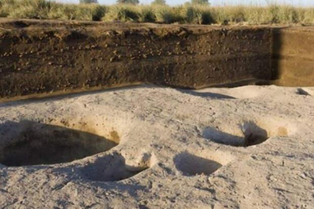 Найдены следы существовавшей до пирамид древней цивилизации