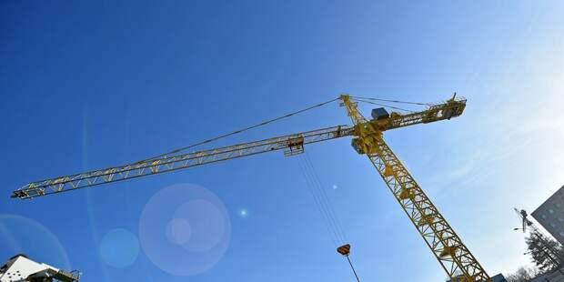 Аукцион по комплексному развитию бывшей промзоны «Алтуфьевское шоссе» состоится в конце августа