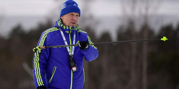 Тренерский штаб сборной РФ может быть усилен?