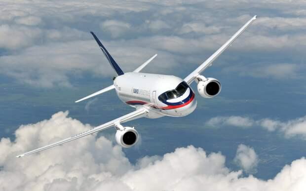 Иран рассказал о «загвоздке» с Sukhoi Superjet 100