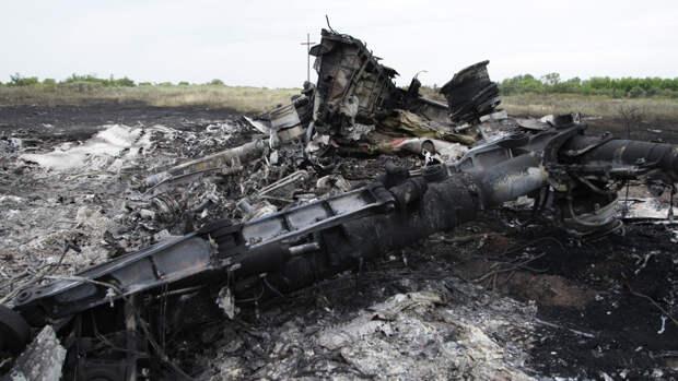 В Нидерландах опросили экспертов «Алмаз-Антея» по делу о крушении самолета рейса MH17