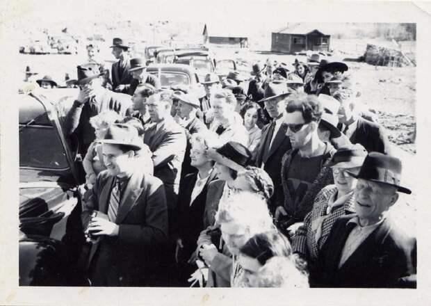 Загадочные исторические снимки, над которыми спорят и сегодня