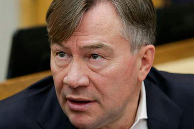 «Меня подслушали»: депутат объяснил, что рассмешило его напослании Путина