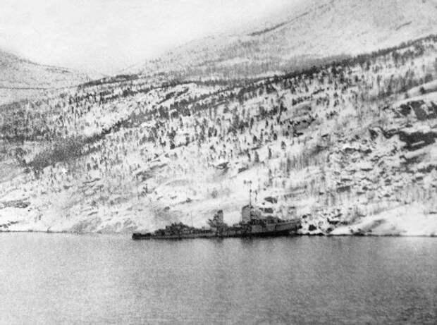 Как в 1940 уничтожили половину эсминцев Кригсмарине. Сражения при Нарвике