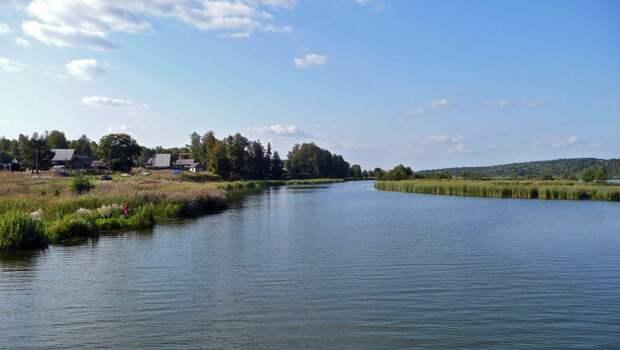 Спасательный пост на Воложке в Ижевске появится только в августе