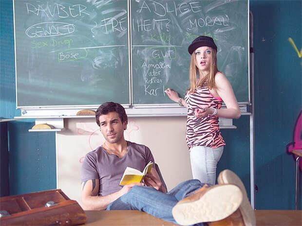 Школьные годы чудесные: 7 лучших фильмов о школе