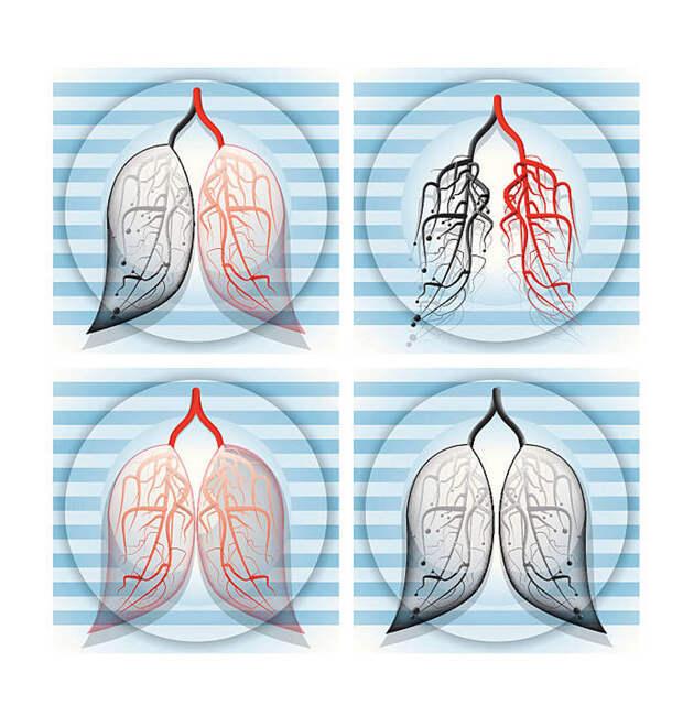 Кто правильно дышит – тот долго живет! 10 упражнений, дающих спокойствие