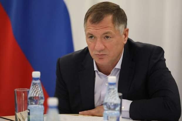 Хуснуллин сообщил о выделении 7,5 миллиарда рублей банку РНКБ