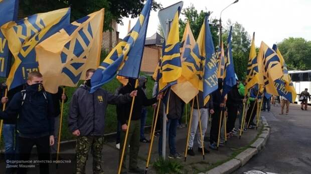 Приходит к Киеву беда откуда не ждали, заявил Вассерман
