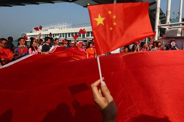 Китай может прийти на Курилы. Что с Японией?