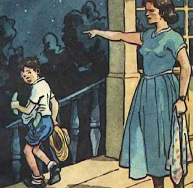 Как воспитывать в мальчиках мужественность?