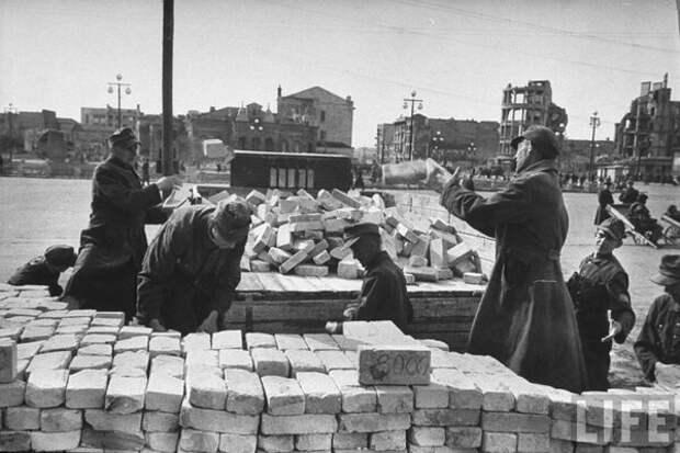 Сталинское «экономическое чудо». Советский Союз после Великой Отечественной войны