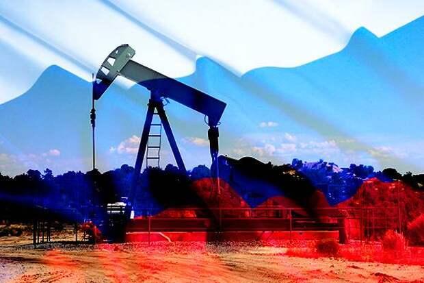 Стало известно, сколько нефти осталось в России