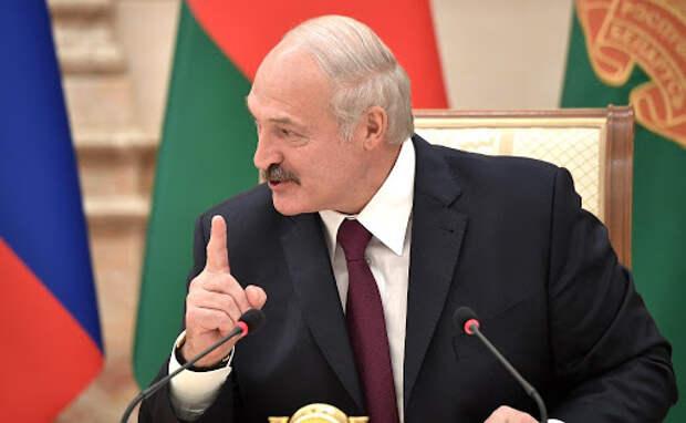 Лукашенко заявил, что Белоруссия может позволить себе проводить независимую политику
