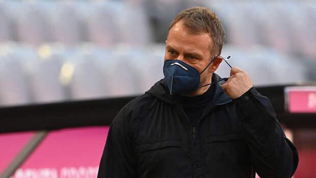 Главный тренер «Баварии» признался, что плохо спит после вылета изЛиги чемпионов
