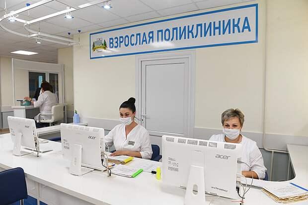 Ленинградская область стала лидером России по исполнению нацпроекта «Здравоохранение»
